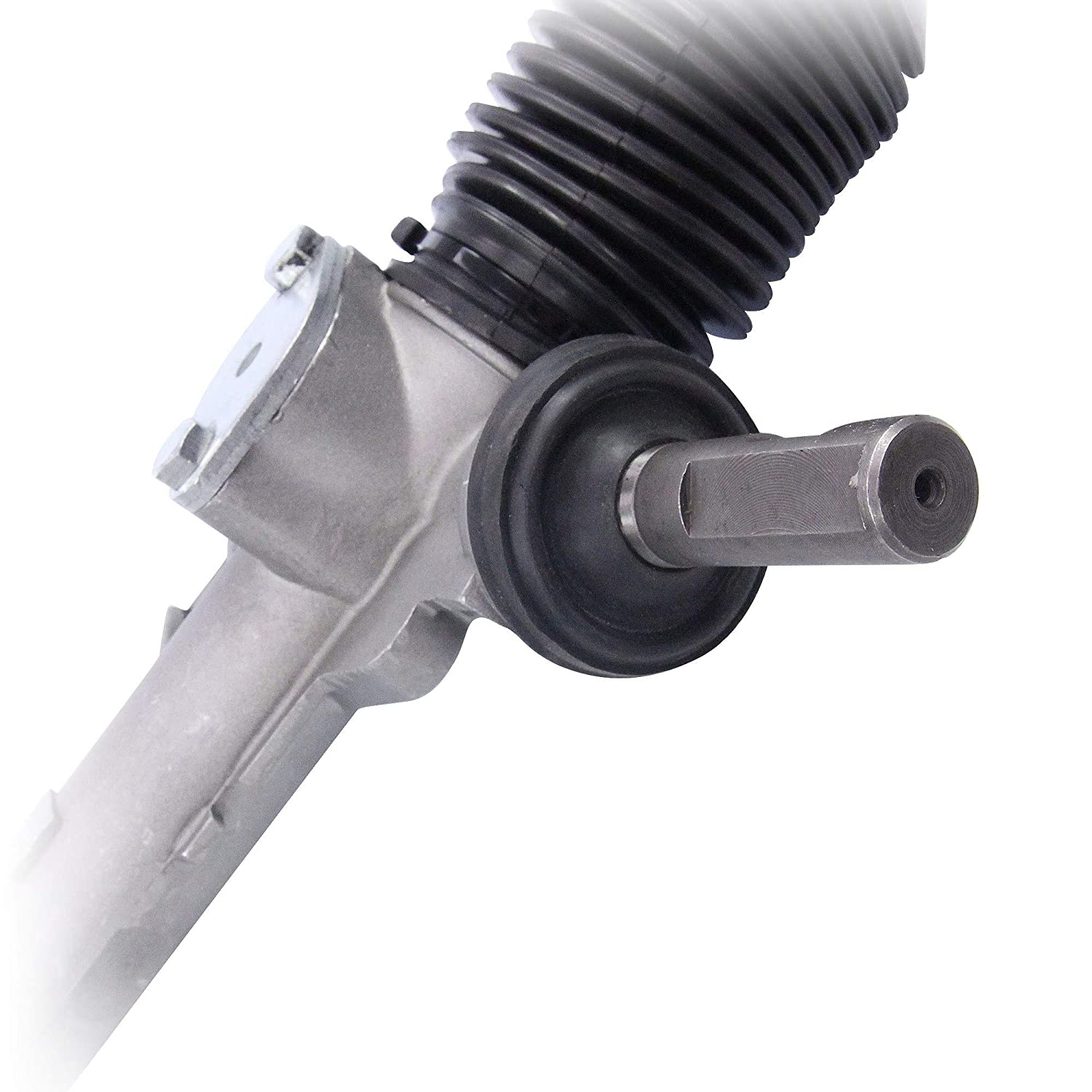 MAPCO 29406 Steering Gear Continental//Left-Hand Drive
