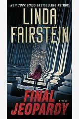 Final Jeopardy (Alex Cooper Book 1) Kindle Edition