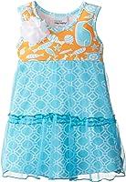 Flap Happy Baby Girls' Savannah Dress