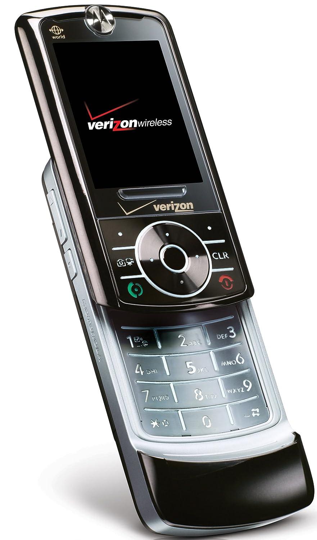 amazon com motorola z6c world edition phone verizon wireless rh amazon com Verizon Motorola Droid Verizon Motorola Droid Manual