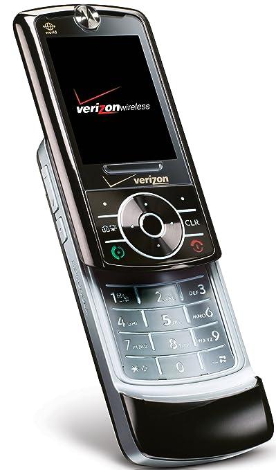 amazon com motorola z6c world edition phone verizon wireless rh amazon com Verizon Motorola Android Phones Verizon Motorola Droid X