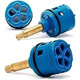 5 Fonctions Cartouche céramique pour inverseur mélangeur mitigeur sélecteur robinet D36/39mm