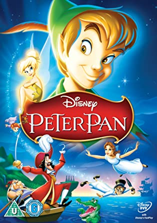 Image result for peter pan photos