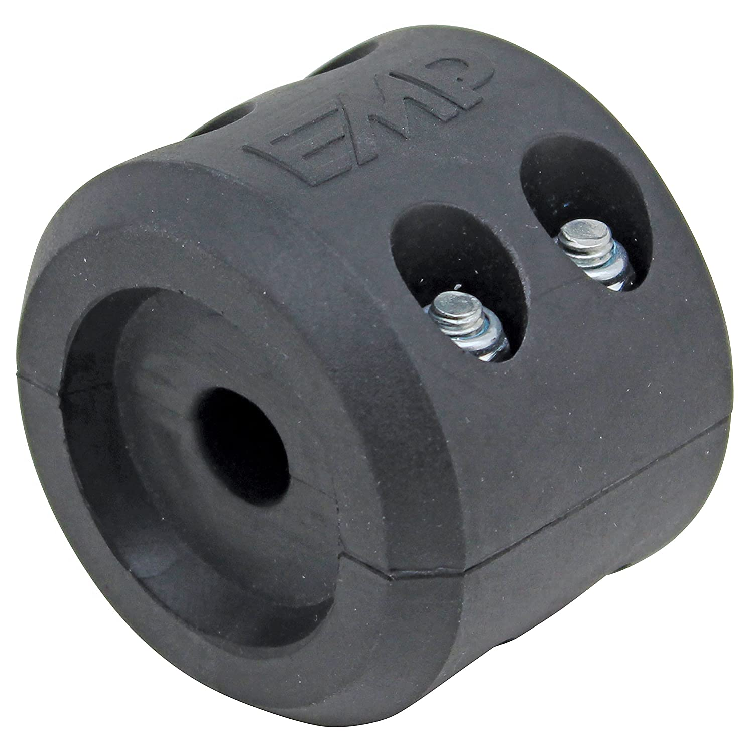 Extreme Max 5600.3192 2-Piece Quick-Install Hook Stopper & Line Saver for ATV/UTV Winches