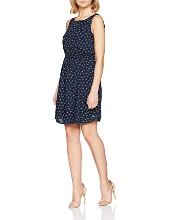 Outlet Where Can You Find Outlet Real Womens Easy Print Dress Tom Tailor Denim Low Price Cheap Price Sale Latest For Sale 2018 1EqYp9