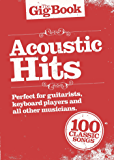 The Gigbook: Acoustic Hits