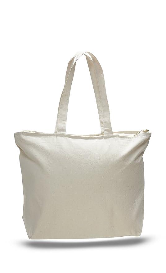 Amazon.com: Heavy Duty – 12 pack – Bolsas de lona bolsa ...