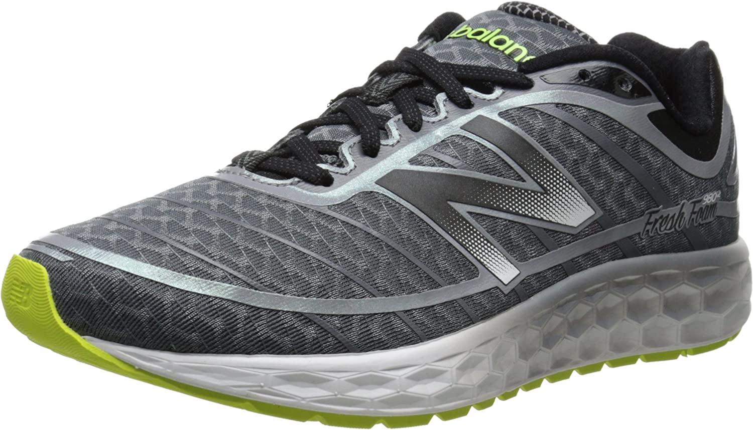 New Balance Men's M980 Boracay Running Shoe