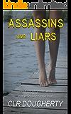 Assassins and Liars (J.R. Finn Sailing Mystery Series Book 1)