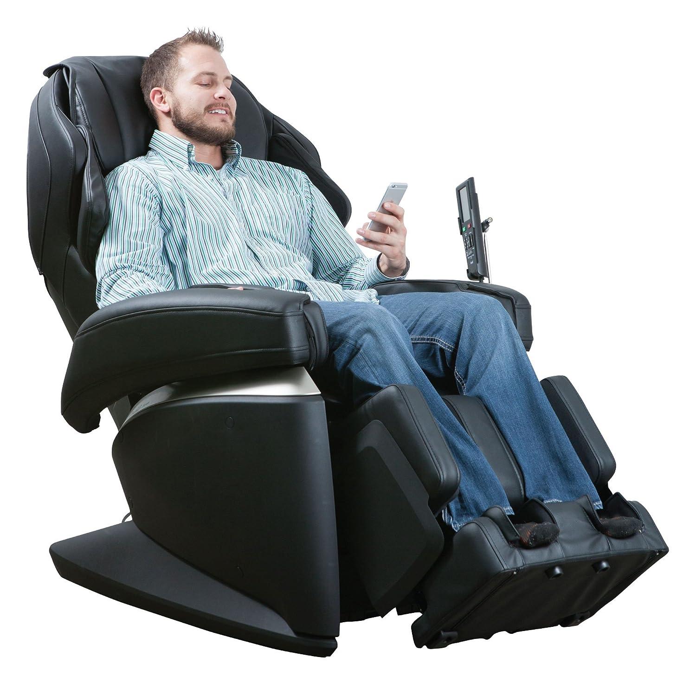 Amazon OSAKI JP PREMIUM 4S 4D Massage Technology Massage