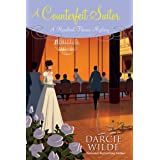 A Counterfeit Suitor (Rosalind Thorne Mystery Book 5)