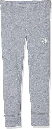 Odlo Pants Warm Kids Pantalones, Infantil
