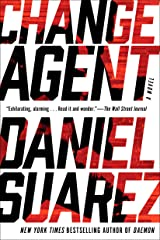 Change Agent Kindle Edition