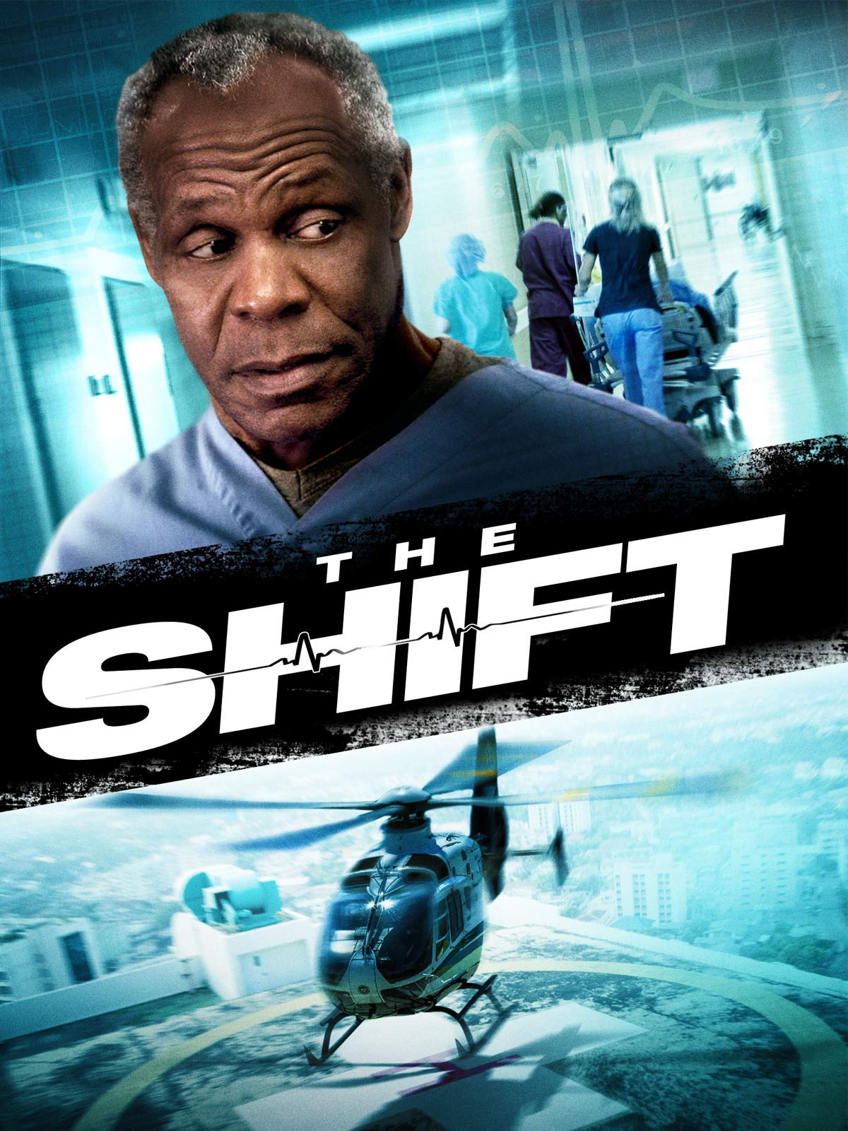 The Shift on Amazon Prime Video UK