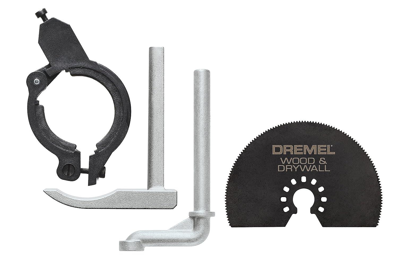 Dremel MM810 Cutting/Depth Guide Kit