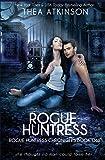 Rogue Huntress: 1