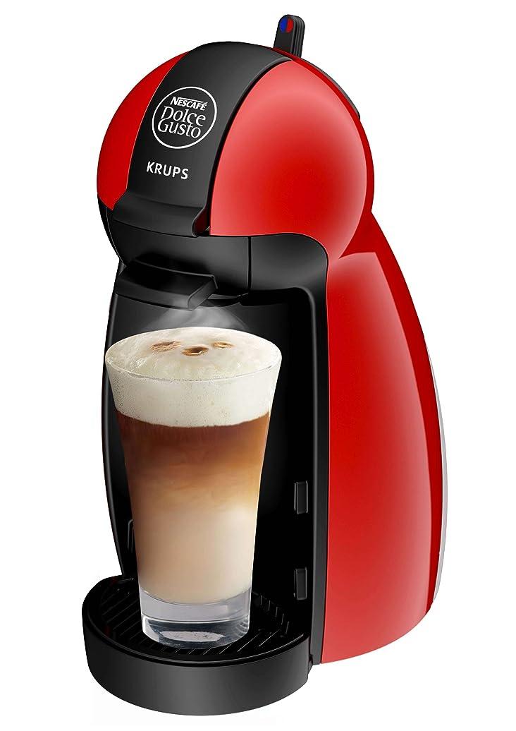 Krups YY1051FD Nescafé Dolce Gusto Piccolo Machine à Expresso 15 ...