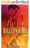Taken by The Billionaire (Sold to The Billionaire #3)