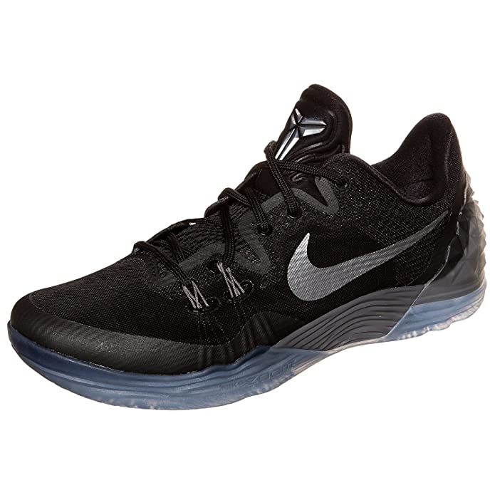 new concept 1470d cedcd Nike Men s Zoom Kobe Venomenon 5 Trainers Black Size  12  Amazon.co.uk   Shoes   Bags