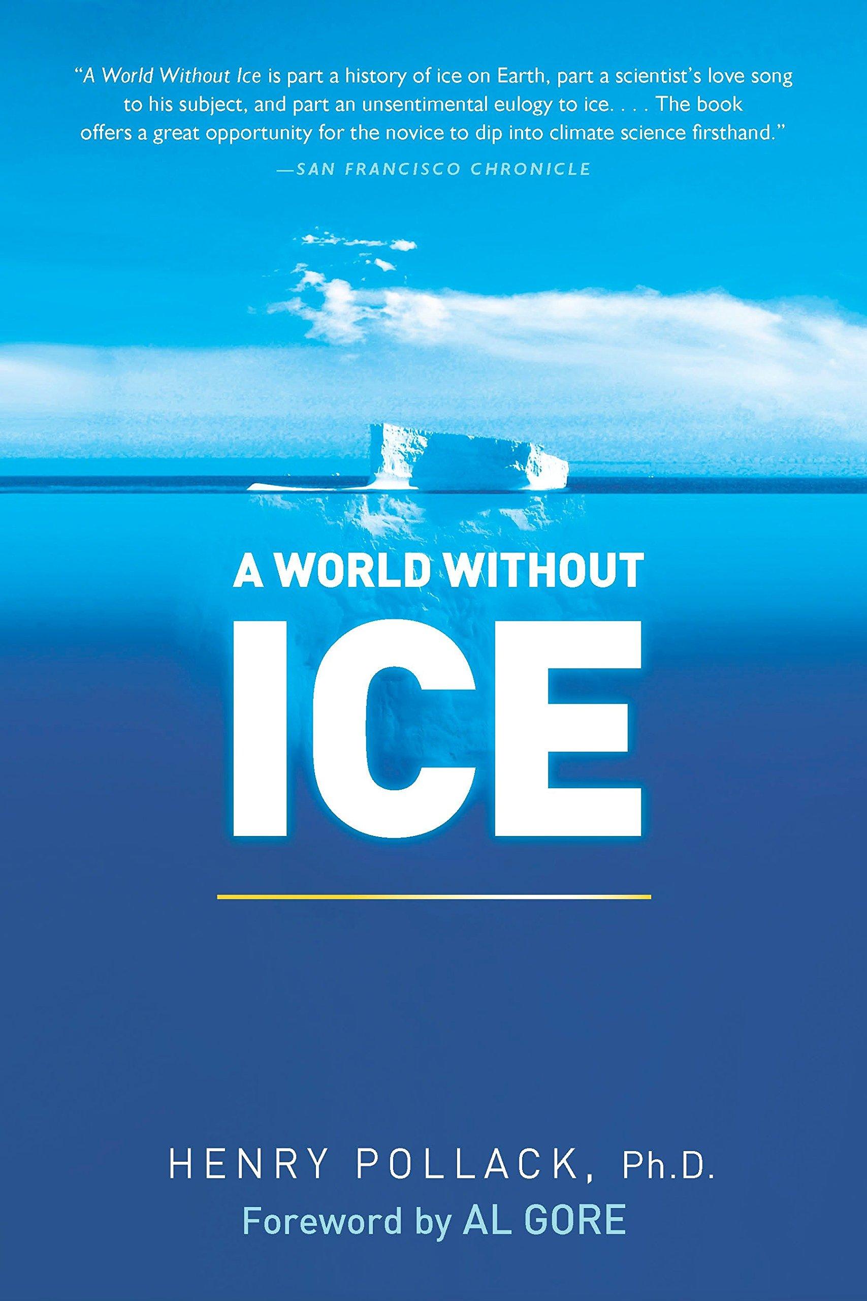 A World Without Ice pdf epub