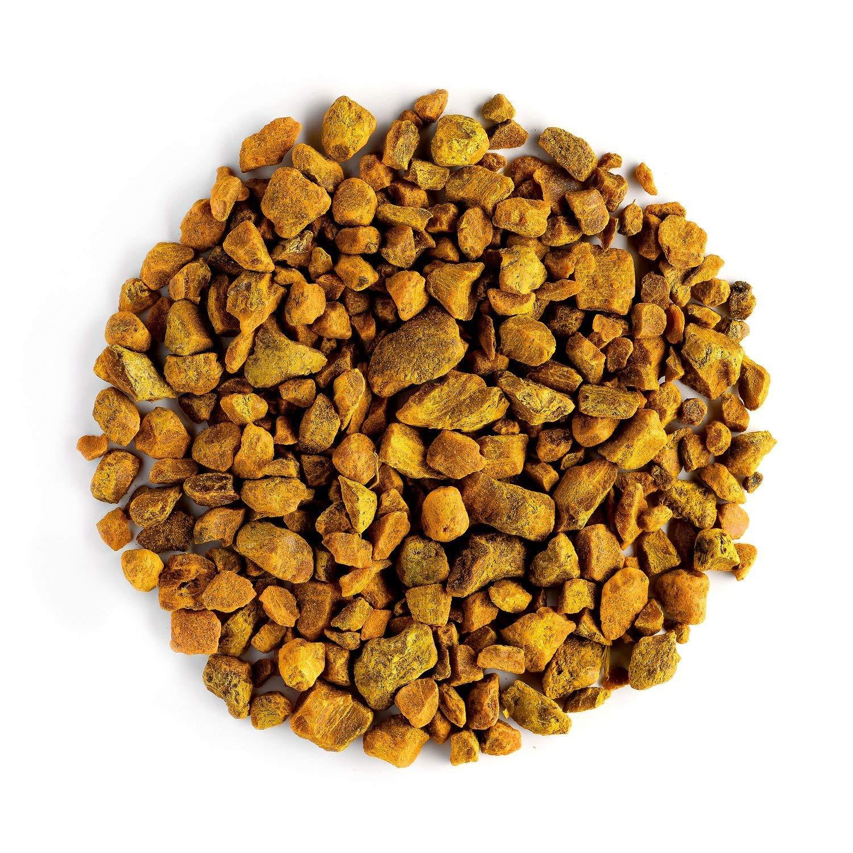 Curcuma Longa Curcumin Herbal Tea 200g Tumeric Kurkuma Root Organic Spice The Spice of Life Tea