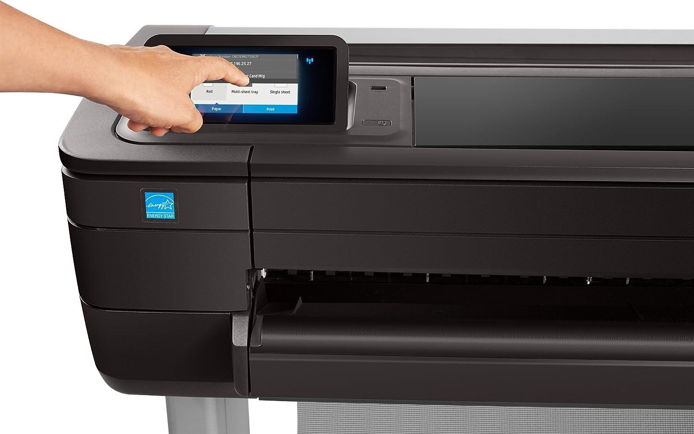 Impresora HP DesignJet T730 de 36 pulgadas: Amazon.es: Informática