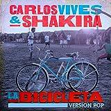 La Bicicleta (Versión Pop)