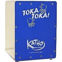 Katho Kt31-Az - Cajón infantil, 32 x24 x24