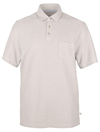 Tommy Bahama Tropicool Del Rey Golf Polo Shirt: Amazon.es: Ropa y ...