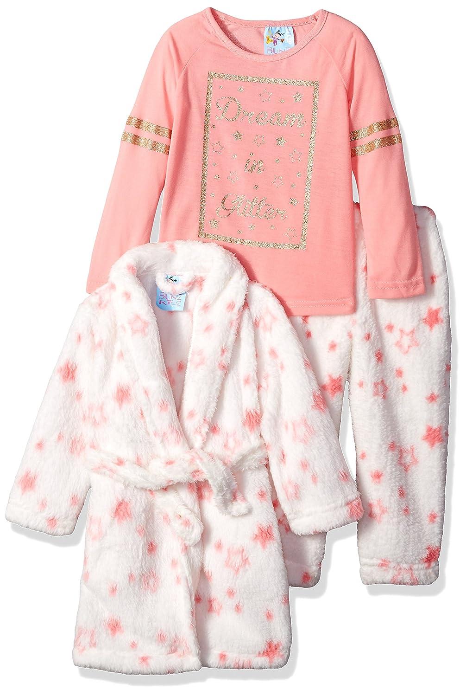 Buns Kidz Girls' Toddler L23846