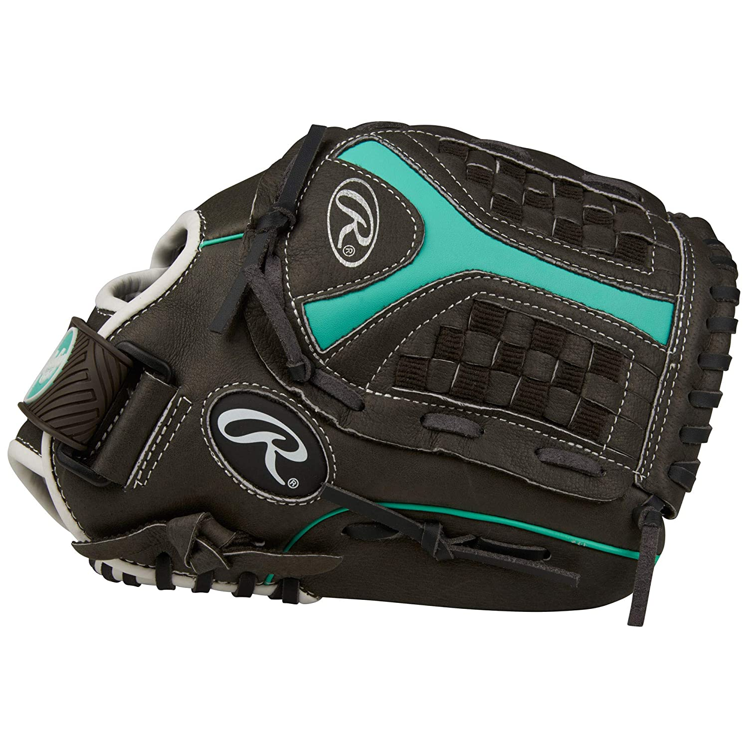 Rawlings Storm Series 11.5 Inch ST1150FPM Fastpitch Softball Glove