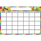 Ashley Productions ASH91003 Smart Poly Chart Calendar Emojis