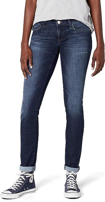 TALLA 31W / 32L. Mavi Lindy Jeanshose Jeans para Mujer