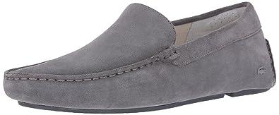 a1fa383ab226b2 Lacoste Men s Piloter 316 2 Cam Fashion Sneaker