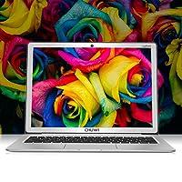 CHUWI Lapbook 12.3 Pulgadas Ordenador Portátil-2K FHD Pantalla,2736x1824P -hasta 2.2 GHz Apollo Lake N3450-Plata,9000 mAh,Portátil metálico(Windows 10,64-bit,6GB RAM+64GB ROM)