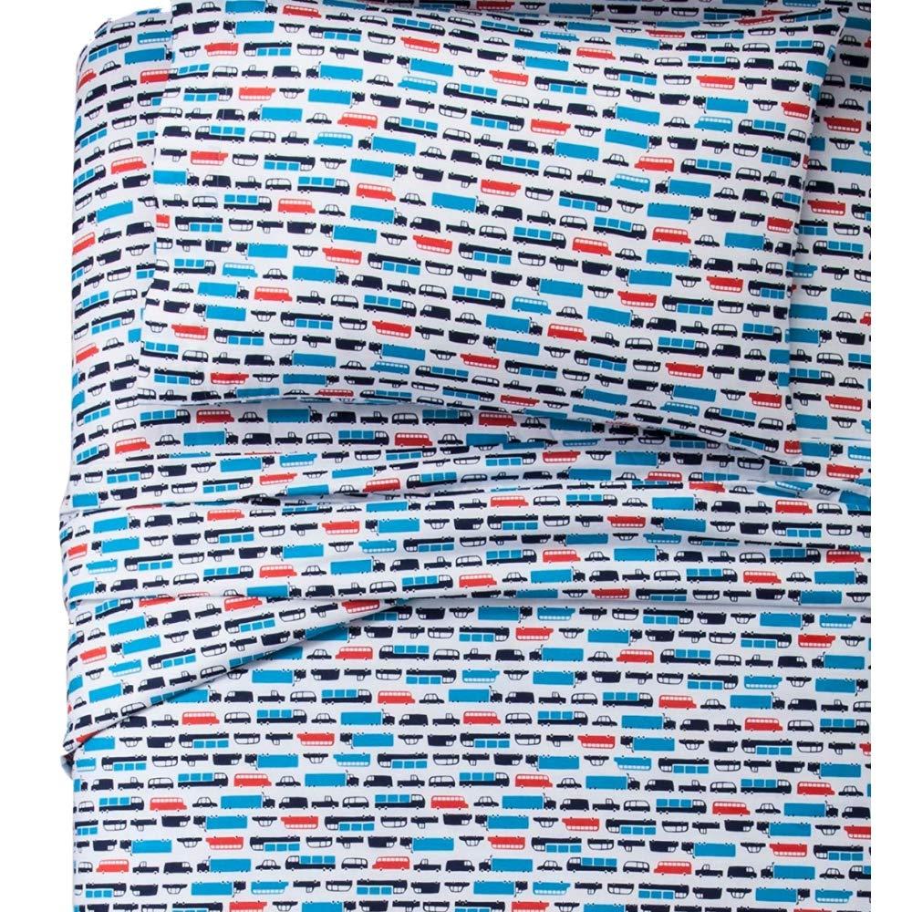 Pillowfort Total Transit Sheet Set - Toddler by Pillowfort