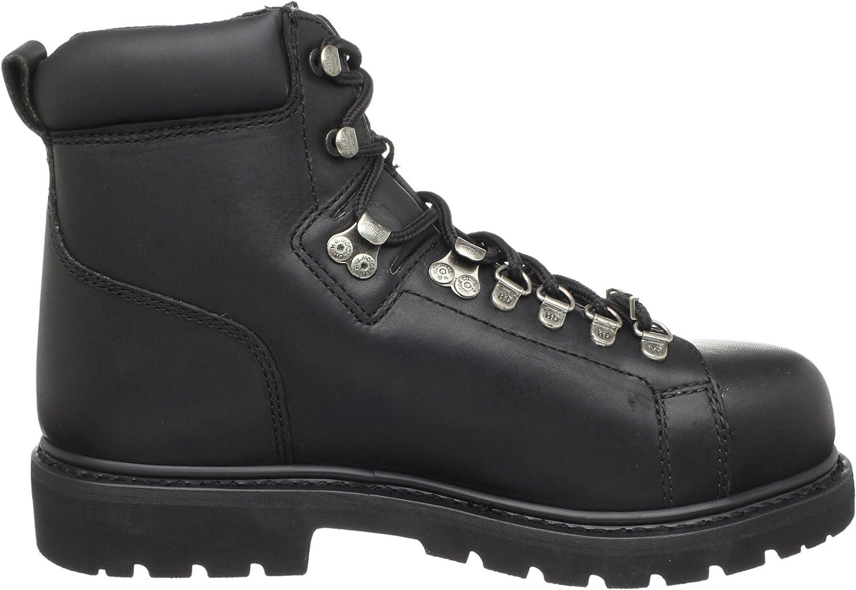 Dipstick Steel Toe Boot