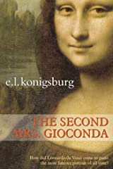 The Second Mrs. Gioconda Kindle Edition