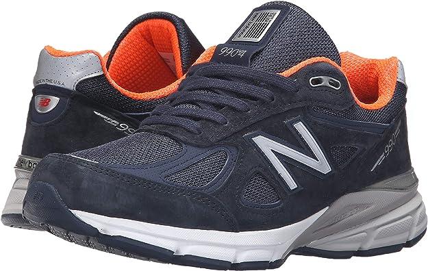 New Balance W990V4 510v4 - Zapatillas de Running con amortiguación ...