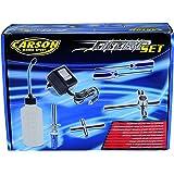 Carson 500905082Lance-flammes–Nitro, Accessoires pour véhicules