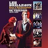 Lee Brilleaux - Rock 'N' Roll Gentleman
