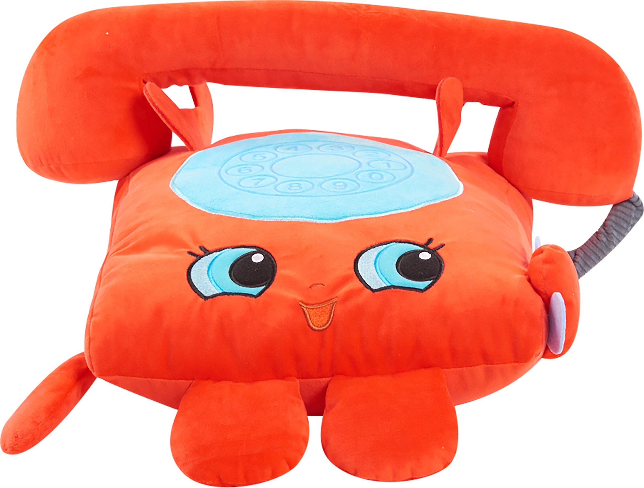 Just Play Shopkins Cuddle Plush Chatter by Shopkins