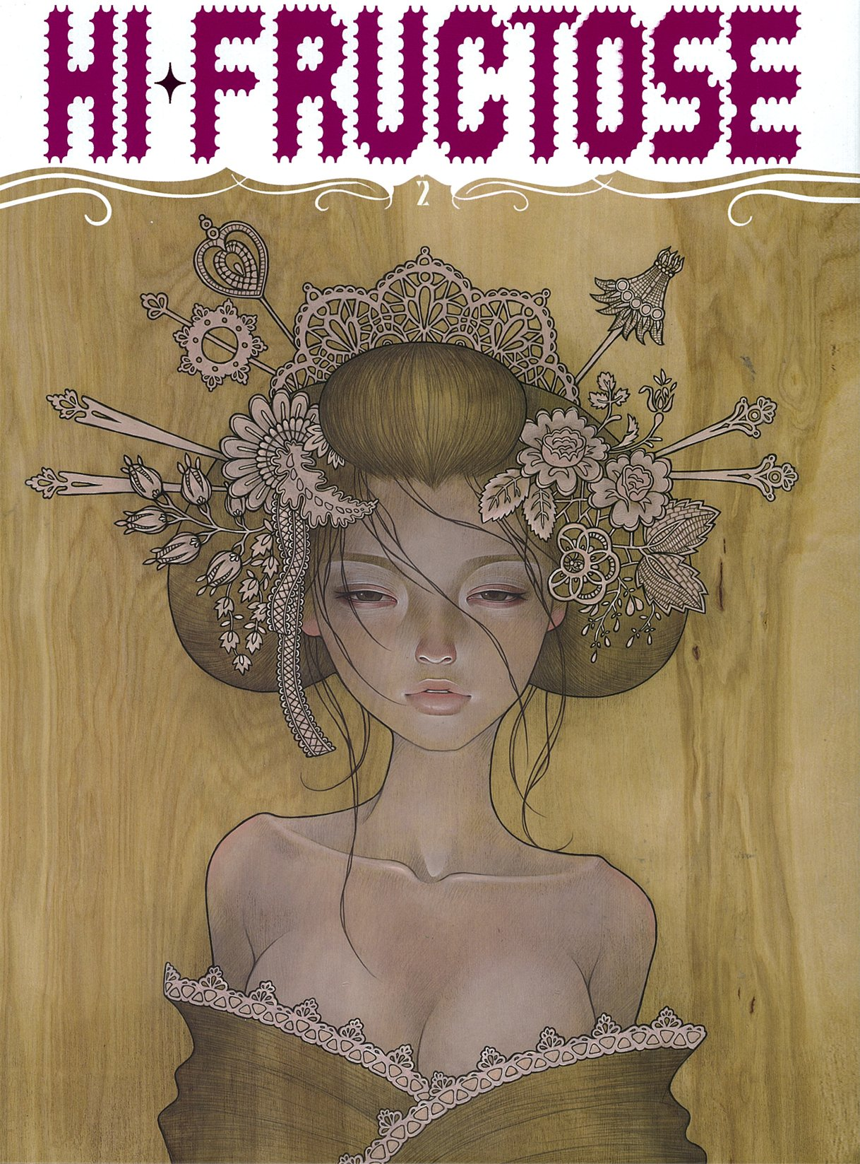 Download Hi-Fructose Collected Edition Volume 2: Under-the-Counter Culture ebook