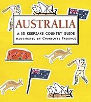 Australia: A 3D Keepsake Country Guide (Panorama