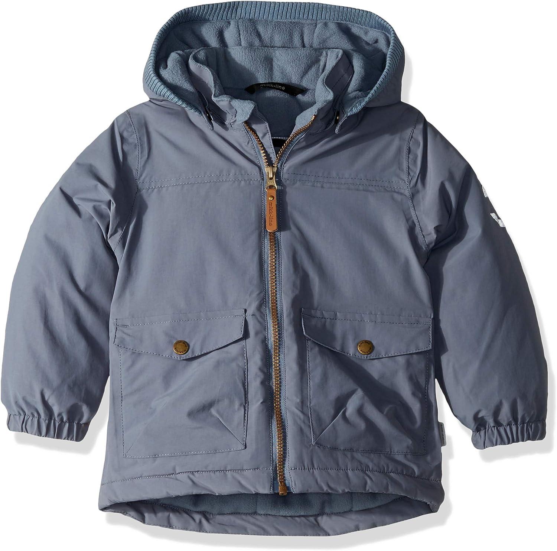 mikk-line Unisex Baby Set Rain Jacket