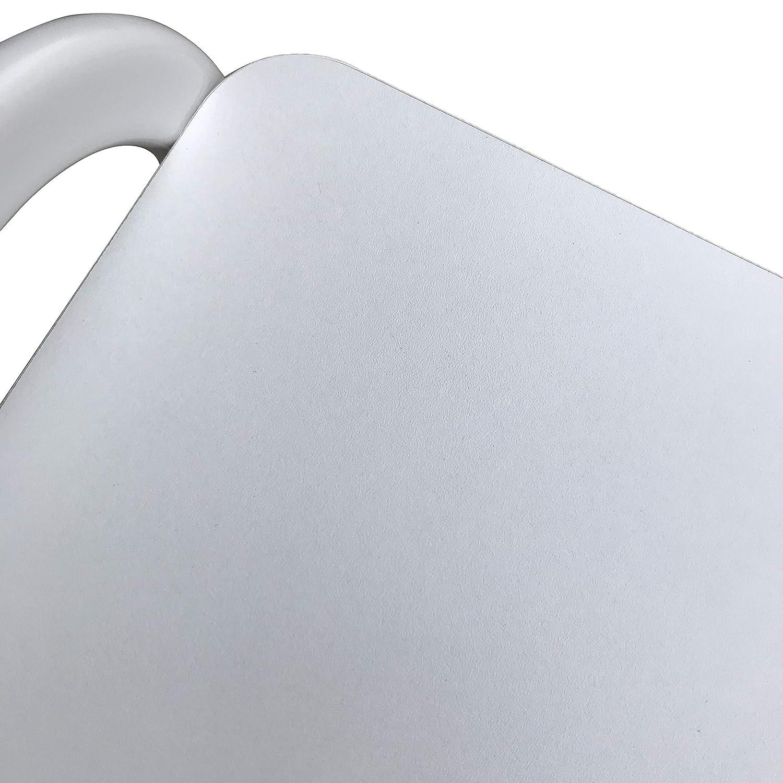 EDELWEISS BEAUTY Carrito estética Carro Oficina (60x43x82cm, Blanco): Amazon.es: Hogar