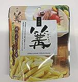 銀座 篝 鶏白湯Soba味 ポテトスナック トリュフトッピング 35g x 72個
