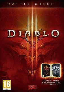 Diablo Iii & Starcraft Ii Originali!!!!!!!!!!! Video Games & Consoles