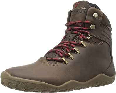 detailed pictures exclusive shoes delicate colors Amazon.com   Vivobarefoot Men's Tracker FG M Leather Walking Shoe ...