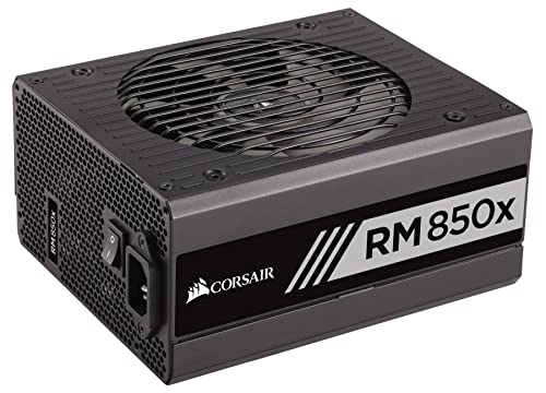 Corsair RMx Series RM850x Power Supply